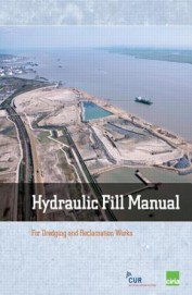 Hydraulic Fill Manual For Dredging & Reclamation Works