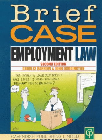 Employment Law (Briefcase)