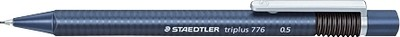 Staedtler Triplus Mechanical Pencil 0.5 mm with 1 pack 40 lead free