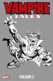 Vampire Tales Volume 1 Gn-Tpb