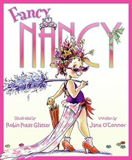 Fancy Nancy Big Book