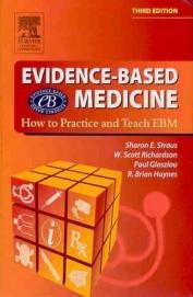 Evidence Based Medicine W/Cd