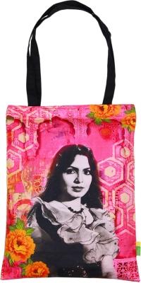 Eco Corner Small Parveen Babi Cotton Bag