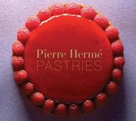 Pierre Herme Pastries