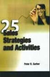 25 Sales Strategies & Activities