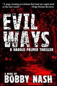Evil Ways (A Harold Palmer Thriller)