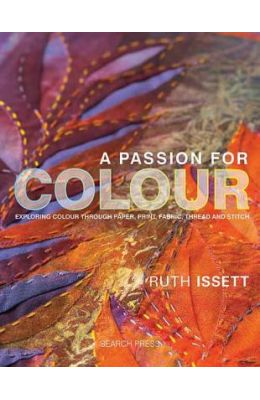 Passion For Colour