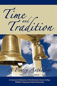 Time And Tradition, A Poetry Anthology