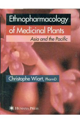 Ethnopharmacology Of Medicinal Plants Asia &       The Pacific