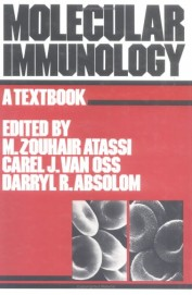 Molecular Immunology A Text Book