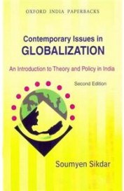 Contemporary Issues In Globalization