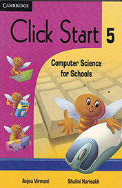 Click Start 5 Computer Science For Schools