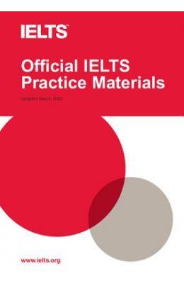 Ielts Official Ielts Practice Materials W/Cd