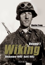 Wiking (Vol. 1): Decembre 1940 - Avril 1942