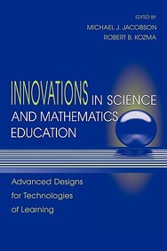 Innovations In Science And Mathematics Education / Edition 1