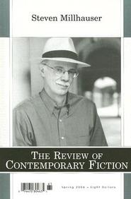 The Review Of Contemporary Fiction, Volume 26: Spring 2006, No. 1