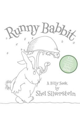 Runny Babbit: A Billy Sook [With CD]