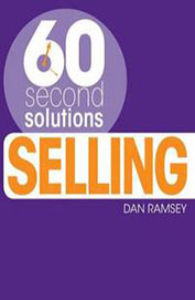 60 Second Solutions : Selling