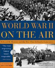 World War 2 On The Air W/Cd