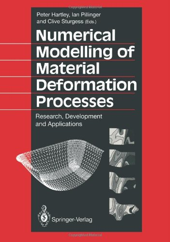Numerical Modelling of Material Deformation Processes: Research, Development and Applications price comparison at Flipkart, Amazon, Crossword, Uread, Bookadda, Landmark, Homeshop18