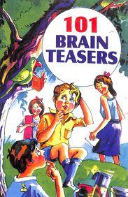 101 Brain Teasers