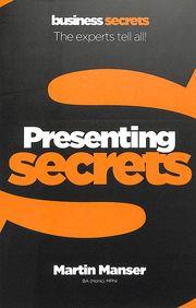 Presenting: Collins Business Secrets