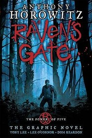 The Power of Five: Ravens Gate