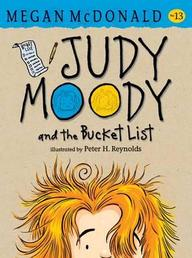 Judy Moody And The Bucket List 13