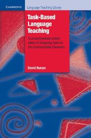 Task-Based Language Teaching (Cambridge Language Teaching Library)