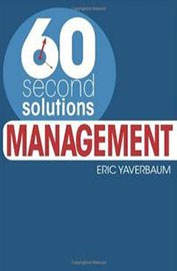 60 Second Solutions Management