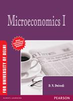 Microeconomics I : For University of Delhi