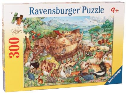 Ravensburger 300 Pcs Noahs Ark