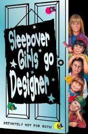 Sleepover Girls Go Designer 16