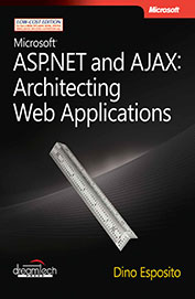 Ms Asp .Net & Ajax : Architecting Web Applications