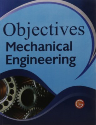 Objectives Mechanical Engineering