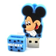 Mickey Mouse 8 Gb Blue