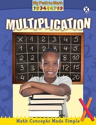 Multiplication (My Path To Math)