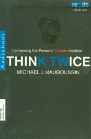 Think Twice  (Audio Book)