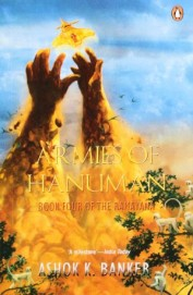 Armies Of Hanuman: Book Four Of The Ramayana