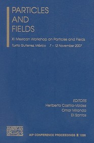 Particles And Fields: XI Mexican Workshop On Particles And Fields