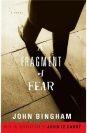 FRAGMENT OF FEAR