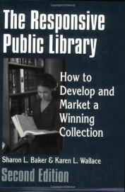 Responsive Public Library