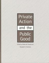 Private Action And The Public Good