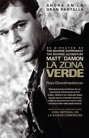 La Zona Verde (Spanish Edition)