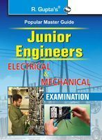 Junior Engineers: Electrical and Mechanical Examination Guide