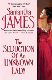 The Seduction Of An Unknown Lady