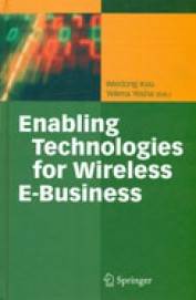 Enabling Technologies For Wireless E Business
