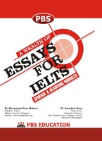 A Wealth of Essays for Ielts: General and Academic Modules
