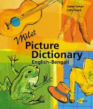 Milet Picture Dictionary (English-Bengali)