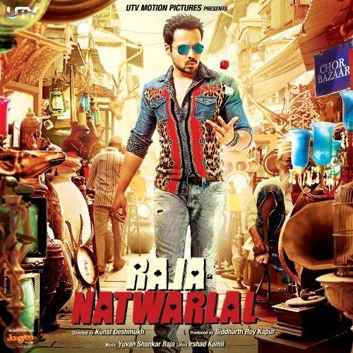 Raja Natwarlal